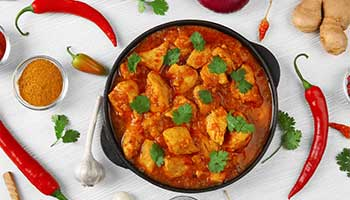Easy Indian Recipes To Try During Ramadan