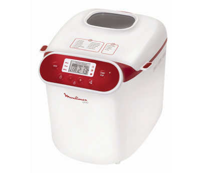 Moulinex Bread Maker Uno With A Capacity Up To 1kg