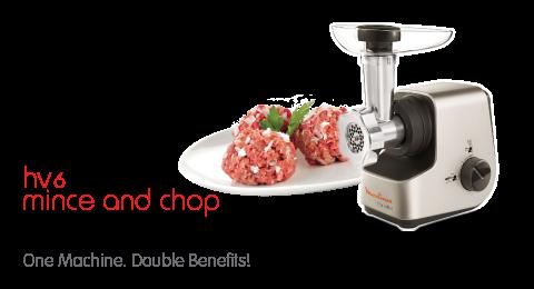Moulinex kitchenware & blenders & food processors website